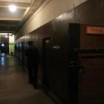 Karosta prison tour