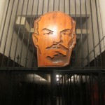 Lenin prison Latvia