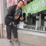 Helsinki uff