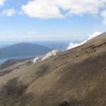 Tongariro geysers