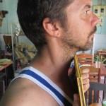 Bolaven giorno 0 profilo