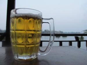 beer lao mama luah