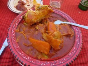 cucina Tunisia