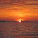 miglior tramonto Thailandia