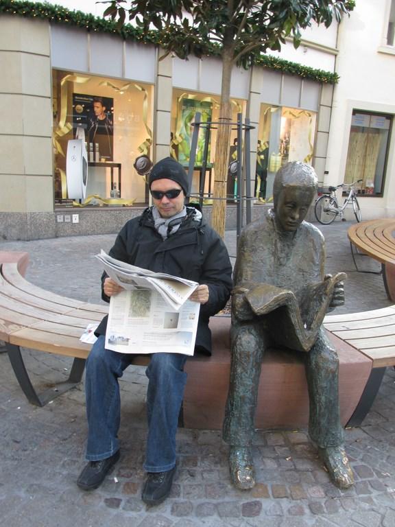 Heidelberg Zeitgeist