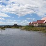 Rotorua maori casa