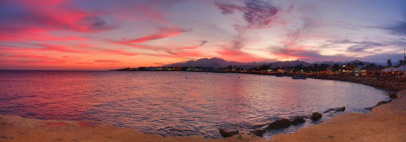Dahab tramonto (Copia)