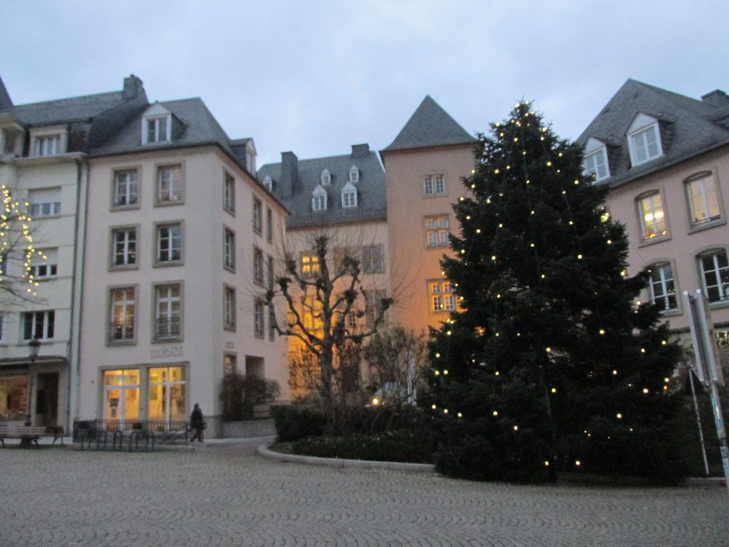 Lussemburgo Natale