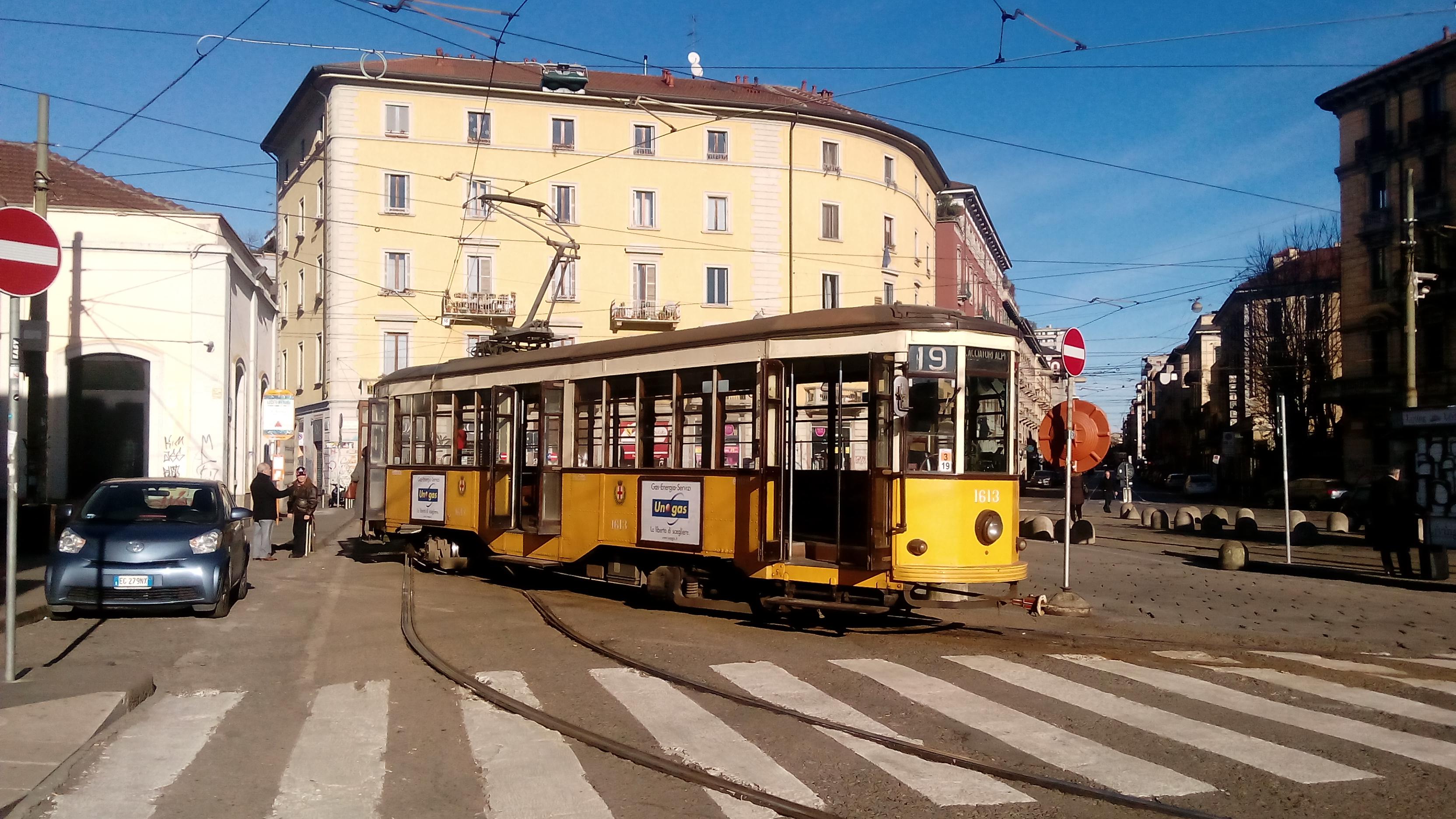 Milano, Porta Genova