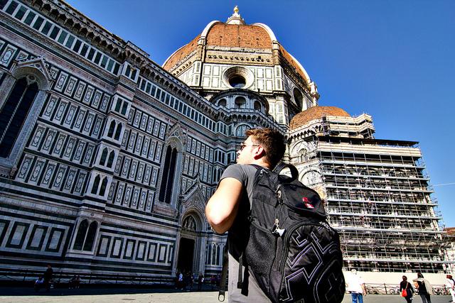 Firenze cupola Brunelleschi