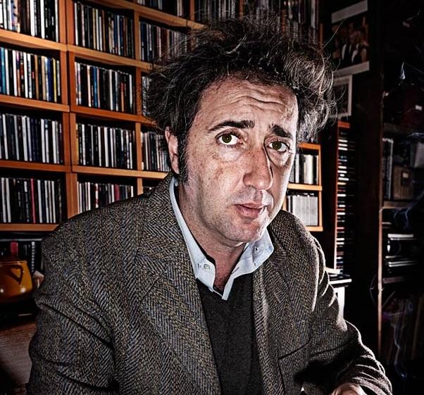 Paolo Sorrentino, 45 anni il 31 maggio