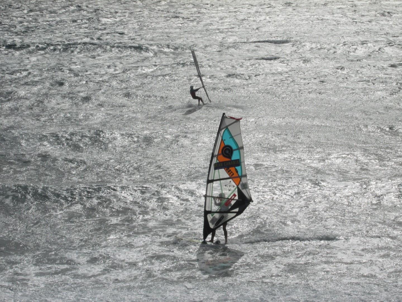 Pozo Izquierdo Windsurf