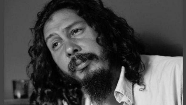 Canek Guevara