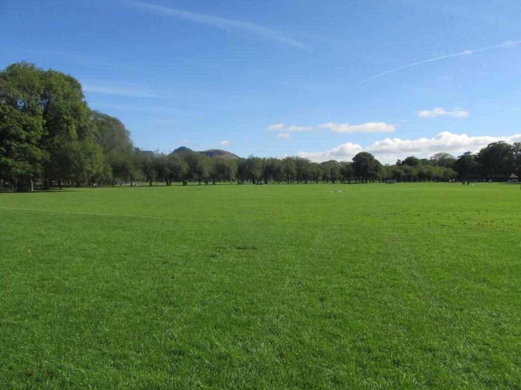 Edimburgo Parco