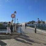 Tavira, Algarve spese di viaggio