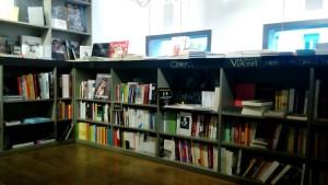libreria gogol viaggi Milano wi fi