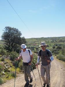clach hike