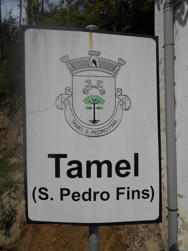 Tamel. Katmandu, Portogallo