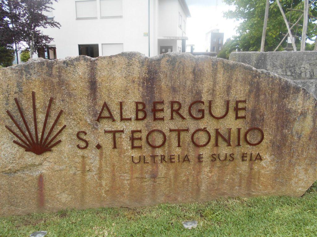 albergue sao teotonio valenca