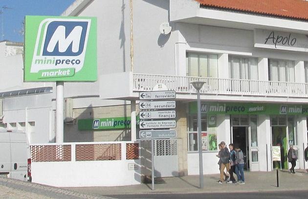 dove fare la spesa in Portogallo