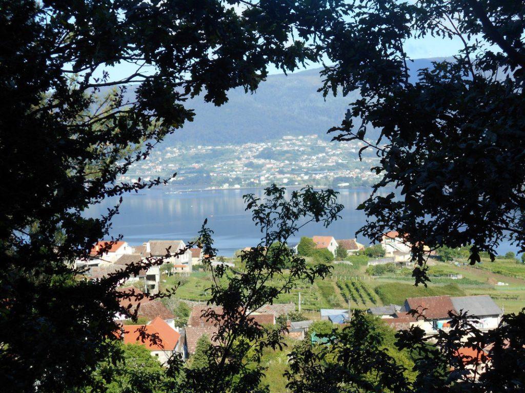 Le tappe del cammino portoghese di Santiago