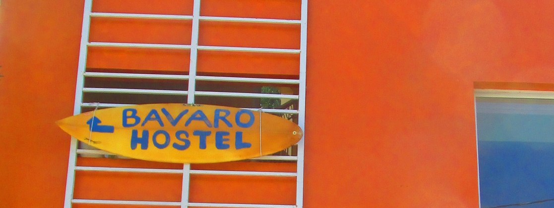 Bvaro hostel