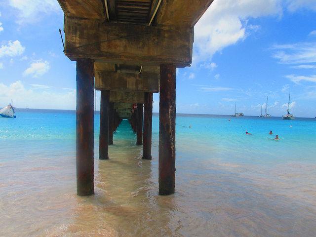 Carlyle Bay, Barbados