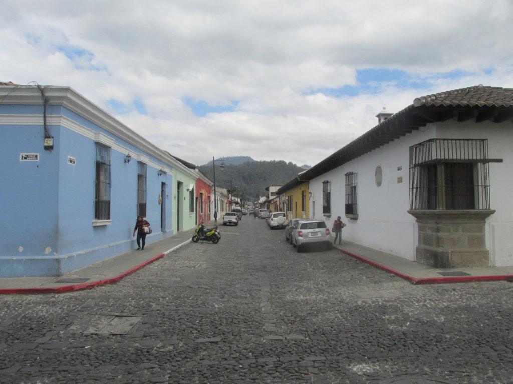 cosa fare ad Antigua, Guatemala