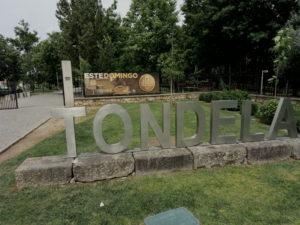Tondela (non è Farminhao)