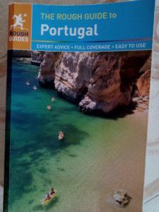 Migliori guide di viaggio in Portogallo