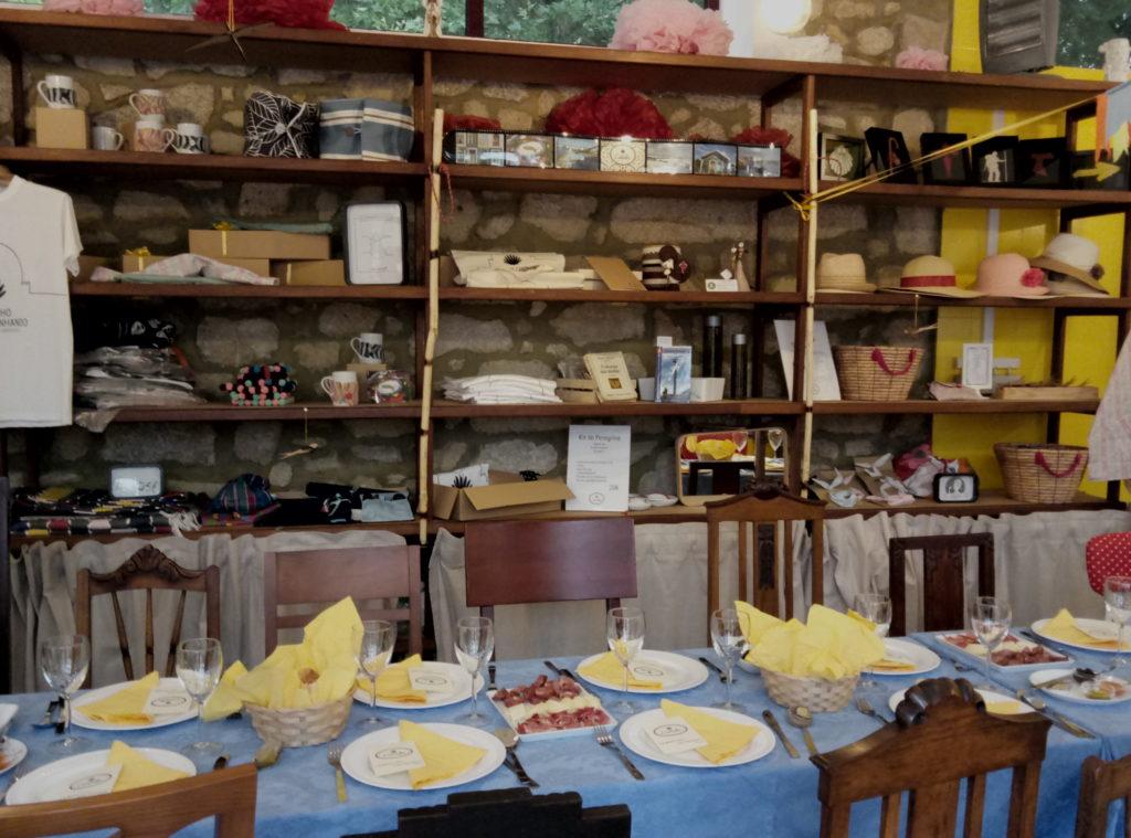 Loja Camino Vila Do Conde