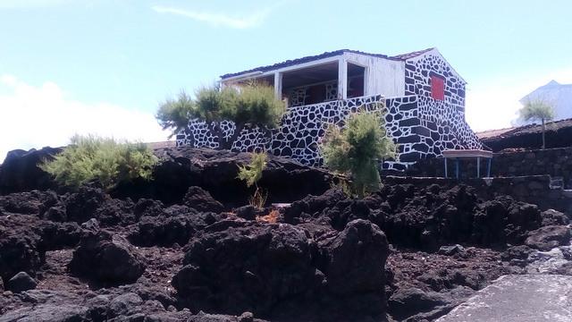 Casa tipica di Pico