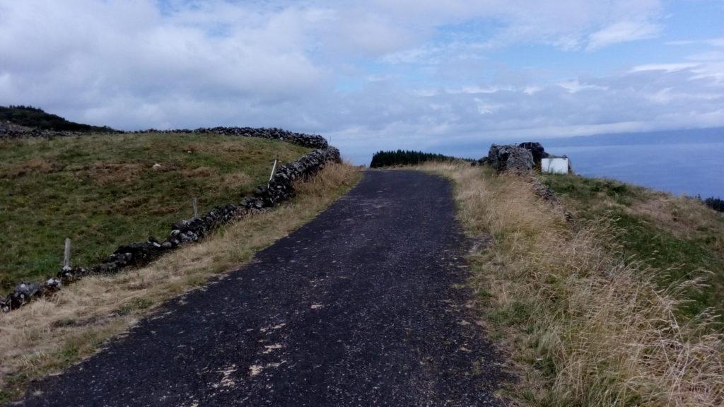 Pico, Azzorre, panorama