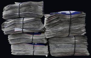 Lo stato del giornalismo in Italia