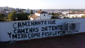 Settembre 2017 Castilblanco de los Arroyos