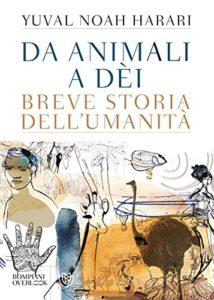 Da animali a Dei