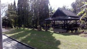 Il Centro di meditazione di Suan Mokkh