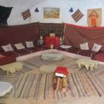 Berber house museum
