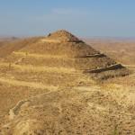 Tunisia deserto