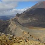 Tongariro Mount Ruapehu