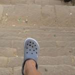 Croos e Crocs