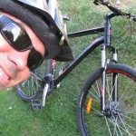 Mountain bike old coach