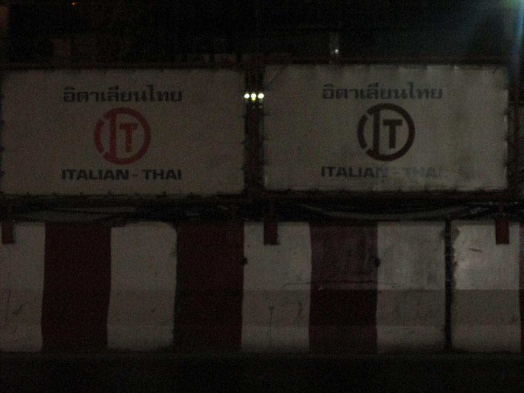 italian - thai