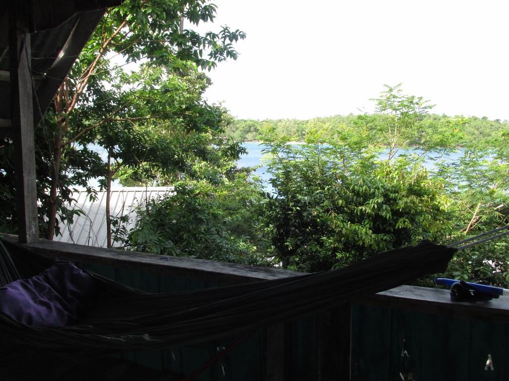 Pulau Weh Oong Bungalow Norma Iboih