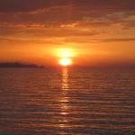 sole sul mare Samui