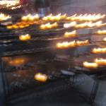 lumini cattedrale