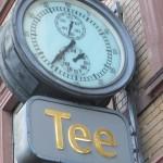 Heidelberg orologio