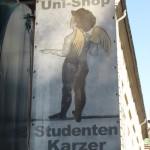 Heidelberg Uni studenten