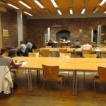 Heidelberg biblioteca Uni