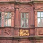 Heidelberg Hotel Ritter